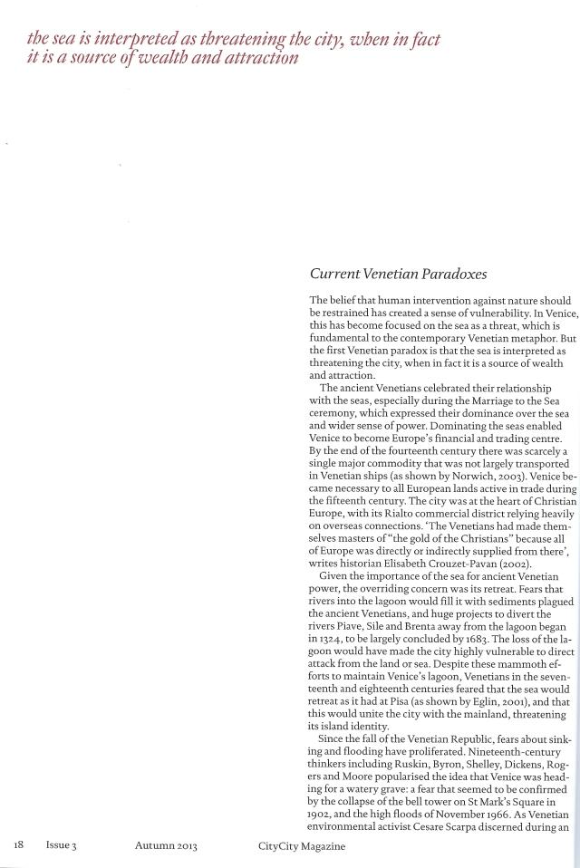 Venice p.18
