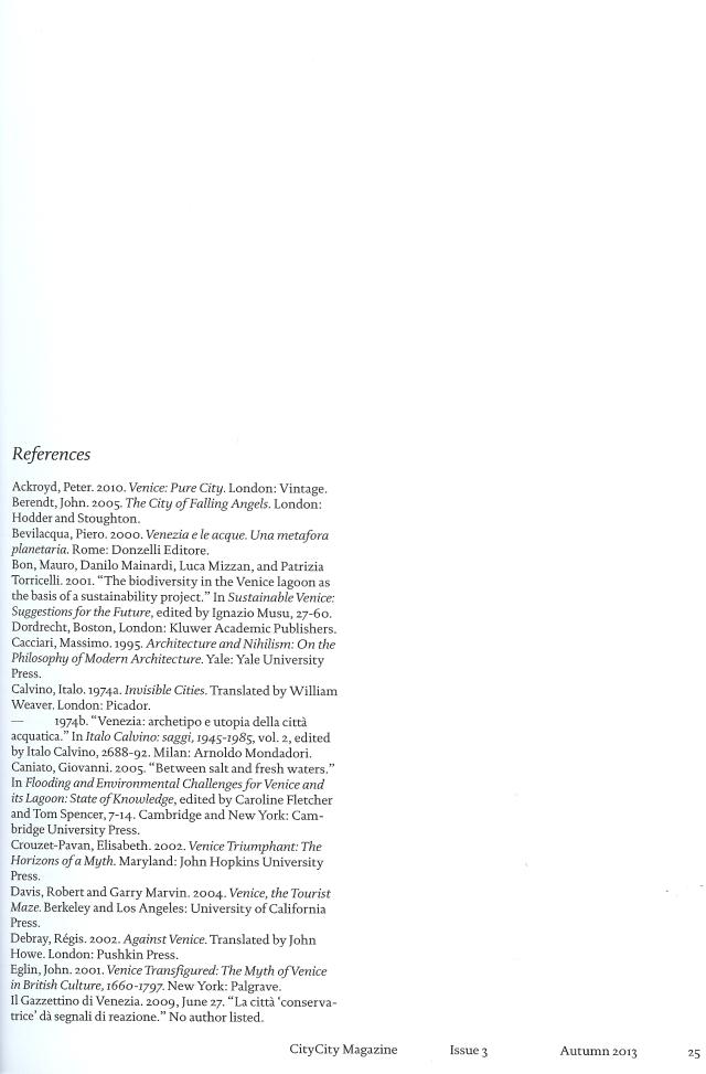 Venice p. 25