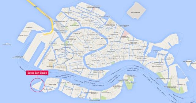 MappaSaccaSanBiagio